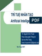 Bai Giang Tri Tuen Han Tao