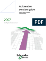 Automation Solution Guide 2007