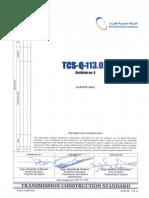 Tcsq11302r0 Earthworks