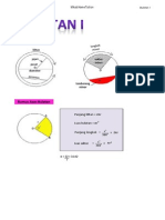 Matematik PMR-Bulatan 1