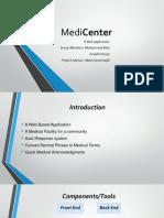 Medic Enter