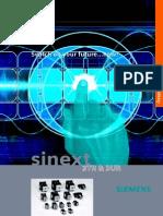 4) SiNext 3TR Technical Datasheet