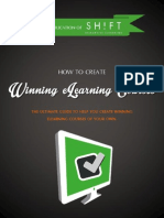 A Guide to Create Winning eLearning Courses v2