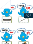 Kad Blue Bird KVKK + KVK