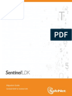 Migration Guide Sentinel HASP to Sentinel LDK