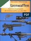 Schützenwaffen Band II