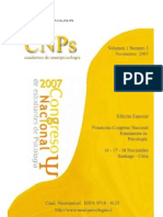 Cuadernos_de_Neuropsicologia_Vol_1_N_3 NÚMERO ESPECIAL CONAEP 2007