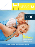 Cali News Primavara 2014
