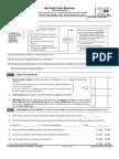Schedule C-ez (Form 1040)