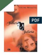 Fátima mesquita - Julieta e Julieta