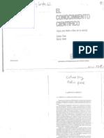Diaz y Heler - El Conocimiento Cientifico