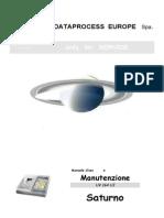 Dataprocess Saturno Manuale Assistenza