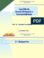 Apostila DS 1BIM