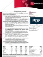 Vale Day - Capex, Iron Ore Market, Partnerships & Cost Cuts_04Dez13_BBD