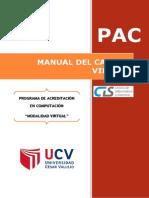 Manual Del Campus Virtual-LE