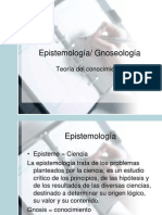 6epistemologa y Gnoseologia Ok Ok 1210525452927118 9