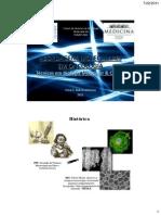 Abordagens Moleculares Em Oncologia