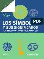 Los Simbolos y Sus Significados