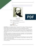 Georg Simmel - Fr