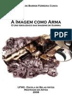 A Imagem Como Arma-tese