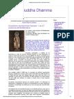 Buddha Dhamma_ El Perfecto Renacimiento Humano