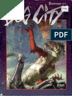 FASA7117 - Shadowrun - Bug City