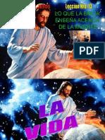 13_La Muerte
