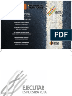 Volumenes de Transito 2010 2011- Invias