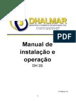 Manual DH 3S v1.0