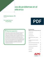 Los 7 Tipos de Problemas Electricos