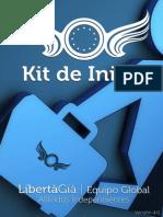 Kit de Inicio 4.0 - Equipo Global