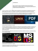 Investigacion Generalidades de La Informatica