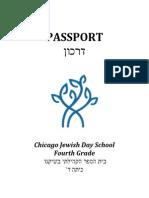 4th grade passport-1