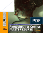 Photoshop for Comics