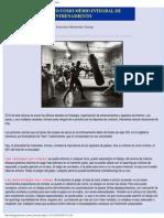 Boxeo El Saco Como Medio Integral de Entrenamiento