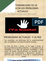 Seccion 7-8 La Rse en Los Problemasactuales