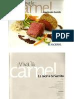 La Cocina de Sumito - 01 - Viva La Carne2