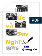Hoi ky Tran Quang Co
