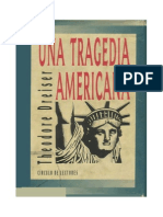 Una Tragedia Americana - Theodore Dreiser