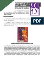 VA - Notas bibliográficas en torno a Ballard y España