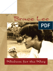 Wisdom for the Way - Bruce Lee