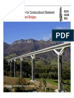 High Performance Steel Bridges