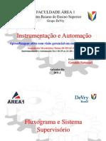 04- Fluxogramas e Características dos Instrumentos