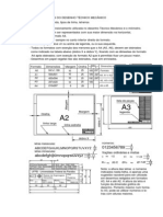Cap 1 - Normas Gerais de Desenho Técnico Mecânico