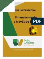 1.4. Lectura 2 -Guia Informativa Financiamiento en Bolsa