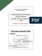 ComercializaciondeProductosOrganicos27!09!12 Martinez