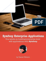 Symfony Enterprise Applications Sample