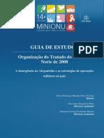 Guia de Estudos - OTAN (2008)