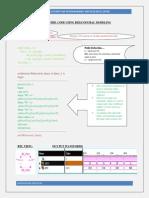 Demux Vhdl Code Using Behavioural Modeling