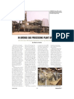 Amenas Gas Processing Plant